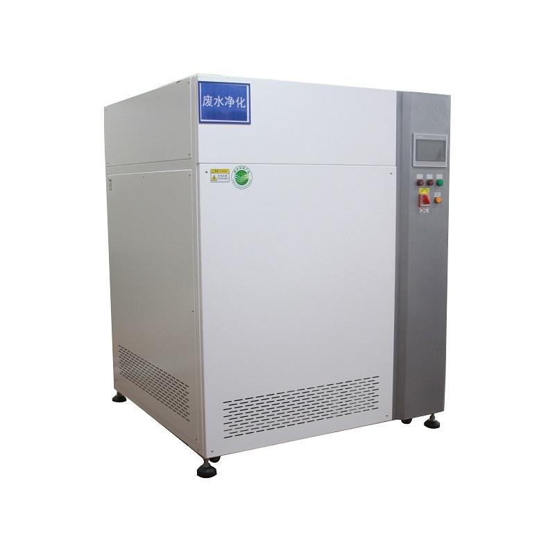 30度低温蒸发设备-羽杰科技