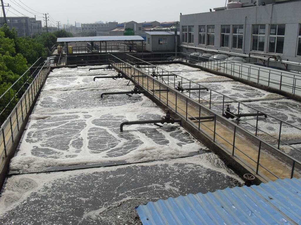 生活污水和工业污水的区别-羽杰科技